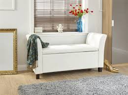 bedroom furniture bench foot of bed upholstered seating bench