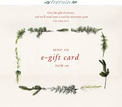 16 best email gift cards images on email design
