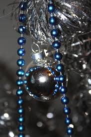 silver christmas ornament picture free photograph photos