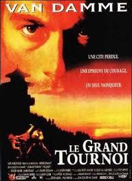 Le Grand Tournoi The Quest film complet