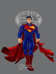 sofa king we todd did new movie suit superman comic vine