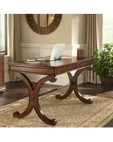 60 Inch Writing Desk by Cherry Writing Desks Sales U0026 Deals