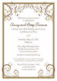 50th wedding invitations plumegiant com