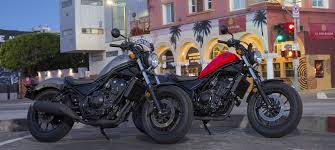 the 2017 honda rebel 300 is our cruiser of the year motorcycle