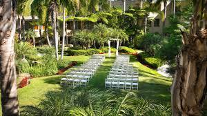 wedding venues outdoor la jolla wedding venues sheraton la jolla hotel