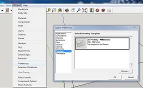 3d printing with sketchup 10 tricks 3d printing blog i