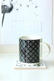 Desk Mug Free Photo Mug Work Desk Calendar Coffee Free Image On