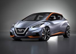 nissan mexico 2015 nissan sway concept pictures news research pricing