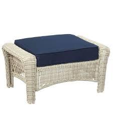 Patio Ottoman Fancy Patio Ottoman Cushions Wrought Iron Patio Furniture