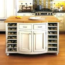 kitchen island with wine storage kitchen islands with wine racks add wine storage all about kitchen