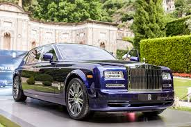 roll royce vietnam d u0027este 2015 rolls royce phantom limelight collection