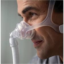 nose mask cpap wisp nasal cpap mask with headgear fit pack
