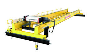 konecranes single girder crane or double girder crane