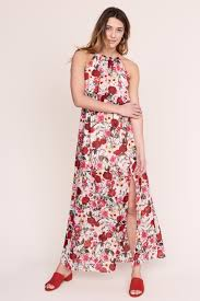 maxi kjole alexandra maxikjole 279 00 dkk kjoler tricot