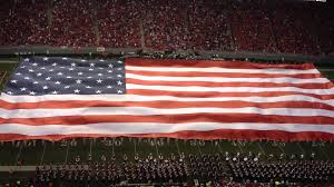 Flag Football Raleigh Nc Nc State Military Appreciation Day Halftime Youtube