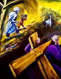 artists interpret u0027telling god stories u0027 theme u2013 episcopal journal