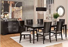 Dining Table Rooms To Go by Black Magic Comforter Set Room Ideas Pinterest Black Magic