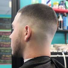 pictures of military neckline hair cuts for older men 21 high and tight haircuts high fade haircuts and hairstyles 2018