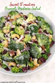 sweet tomatoes broccoli madness salad recipe madness