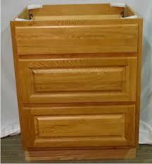 3 drawer kitchen cabinet cabinets storage pricelist brown building materials