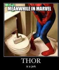 Friendly Spider Memes Image Memes - top 30 funny marvel avengers memes quotes and humor