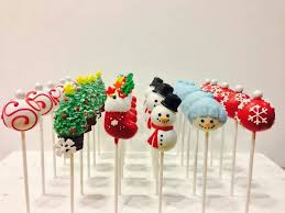 christmas ideas for cake pops christmas cake pop ideas