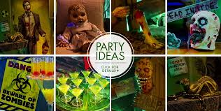 walking dead party supplies decorations party supplies party city