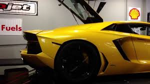 how much horsepower does lamborghini aventador live aventador dyno stats are in guess how much