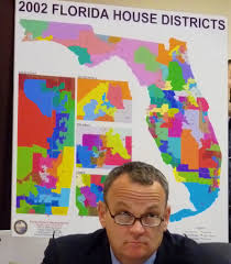 Florida House Districts Map Progress Report Fight Gerrymandering Empower The Middle