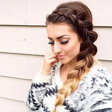 black hair styles for for side frence braids 50 french braid hairstyles for 2015 stayglam