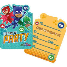 pj masks party supplies product categories kids themed party