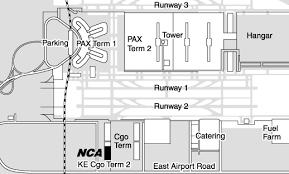 Incheon Airport Floor Plan Incheon International Airport Pickup