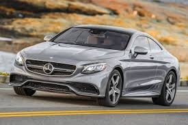 mercedes classic 2016 2016 mercedes benz s class coupe pricing for sale edmunds