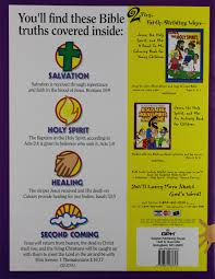 spirit halloween springfield mo jesus the holy spirit and me an activity book for children gph