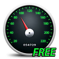 speedometer app android gps speedometer free appstore for android