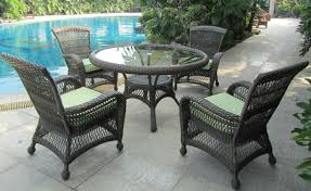 Wicker Home And Patio Furniture by Dreamweaver