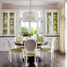 Decorating Small Dining Room Best 25 Elegant Dining Room Ideas On Pinterest Elegant Dining