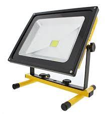 50 watt led flood light abn led flood light 50 watts 4 500 lumens 12v indoor outdoor ip 65