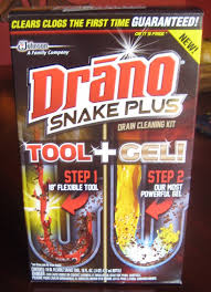 the of random willy nillyness drano snake plus review and