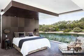 chambre architecte l élégance et le style contemporain d une maison d architecte