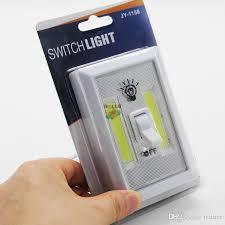 cob led wireless night light with switch best magnetic mini cob led cordless light switch wall night lights