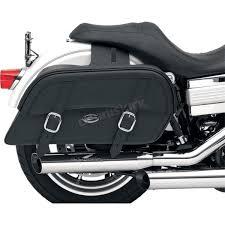 saddlemen extra jumbo throw over drifter slant saddlebags 3501