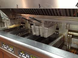 steps to keep your kitchen equipment clean and working longer