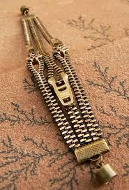 73 best jewelry tutorials zipper jewelry images on pinterest