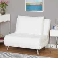 Single Futon Chair Bed Single Futon Chair Beds Wayfair