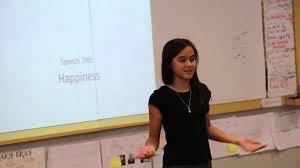 Binus Student Desk by Public Speaking Class In Binus School Simprug Youtube