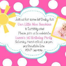 5th birthday party invitation wording invitations templates