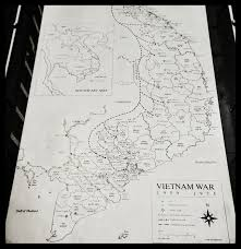 Military Bases In United States Map by Friends Of The Vietnam Veterans Plaza Map Of Vietnam Vietnam War