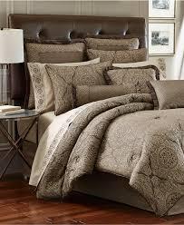 macy bedding sets bedroom villeroy comforter sets j queen new york bedding with