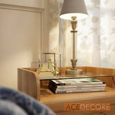 Honey Oak Bedroom Set Bedroom Furniture From Ace Decore Beds Drawer Dressers Mirrors